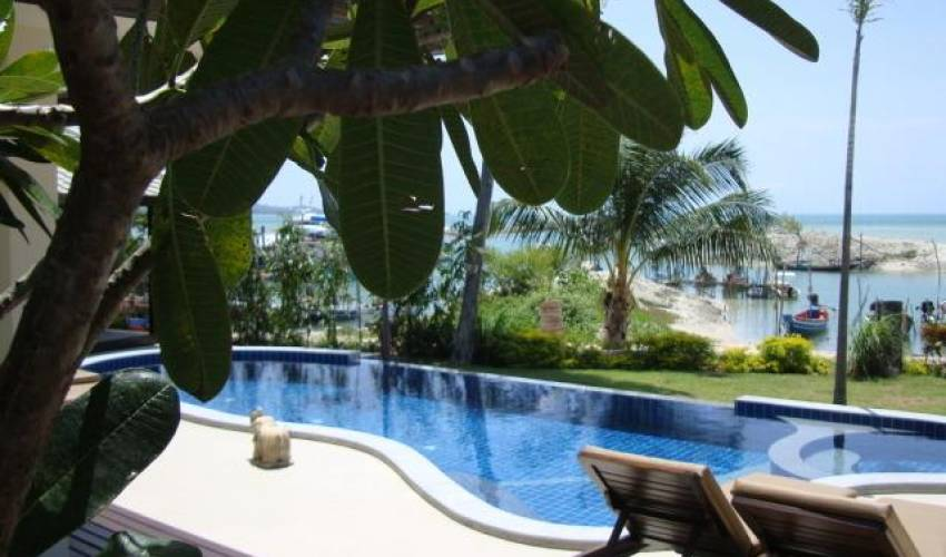 Villa 4241 in Thailand Main Image