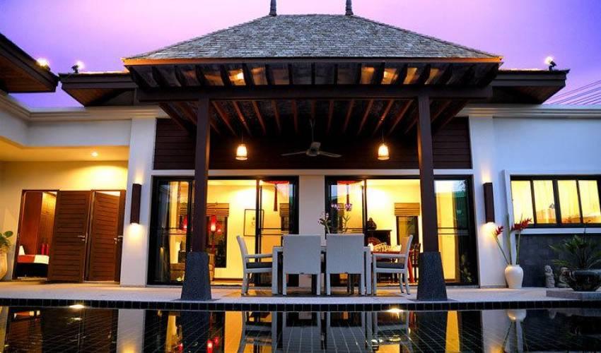 Villa 4242 in Thailand Main Image