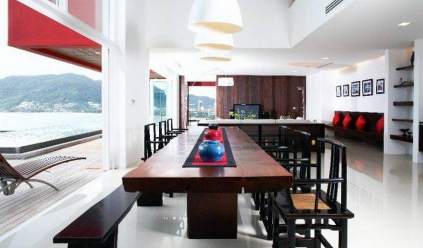 Villa 4245 in Thailand Main Image