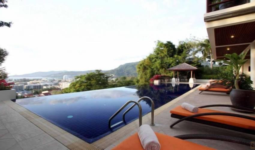 Villa 4243 in Thailand Main Image