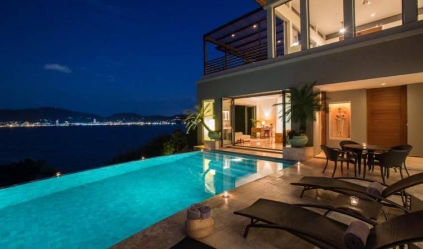 Villa 4246 in Thailand Main Image