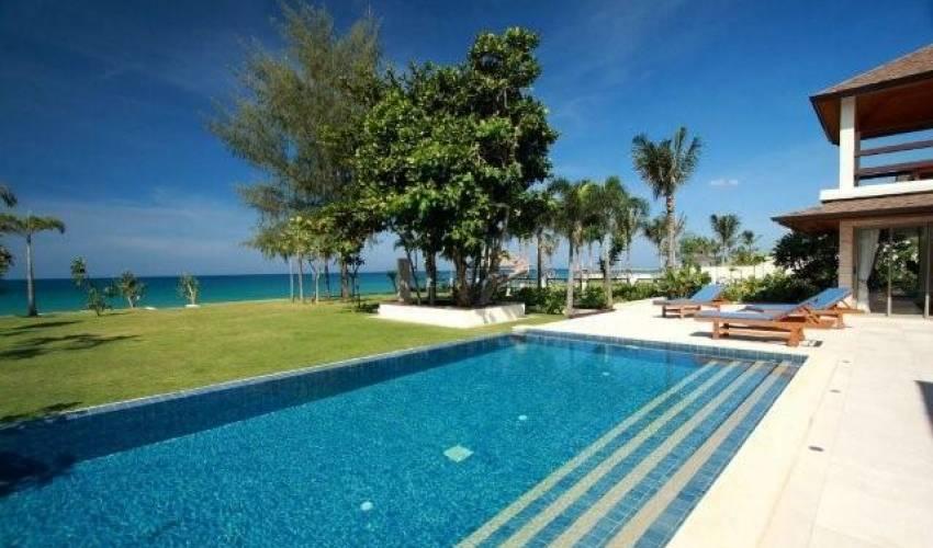 Villa 4251 in Thailand Main Image