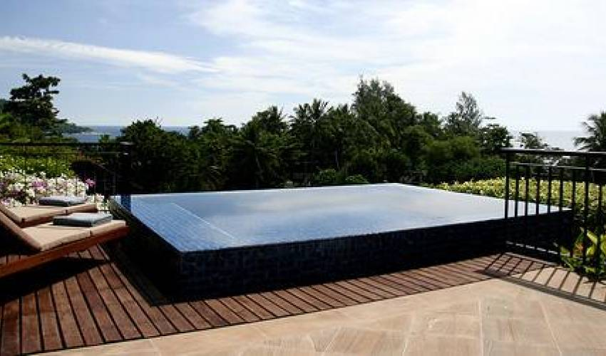 Villa 4252 in Thailand Main Image