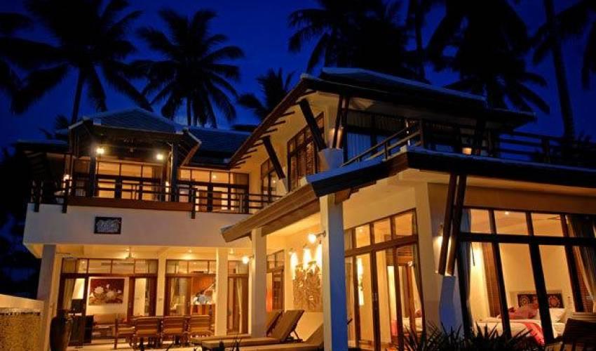 Villa 4253 in Thailand Main Image