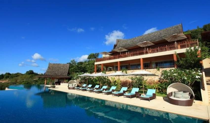 Villa 4255 in Thailand Main Image