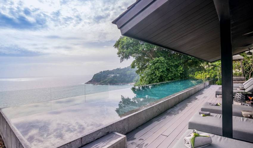 Villa 4257 in Thailand Main Image