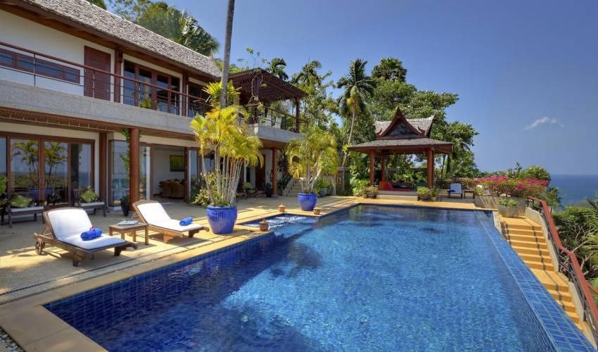 Villa 4260 in Thailand Main Image