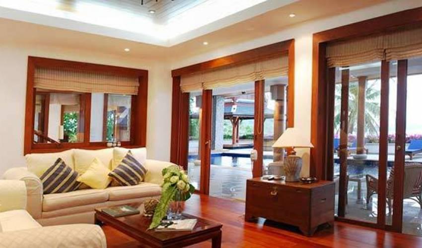 Villa 4261 in Thailand Main Image