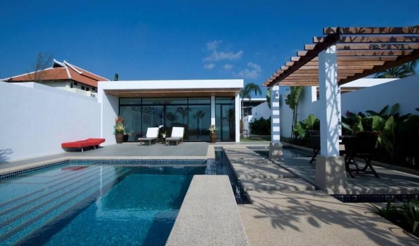 Villa 4263 in Thailand Main Image