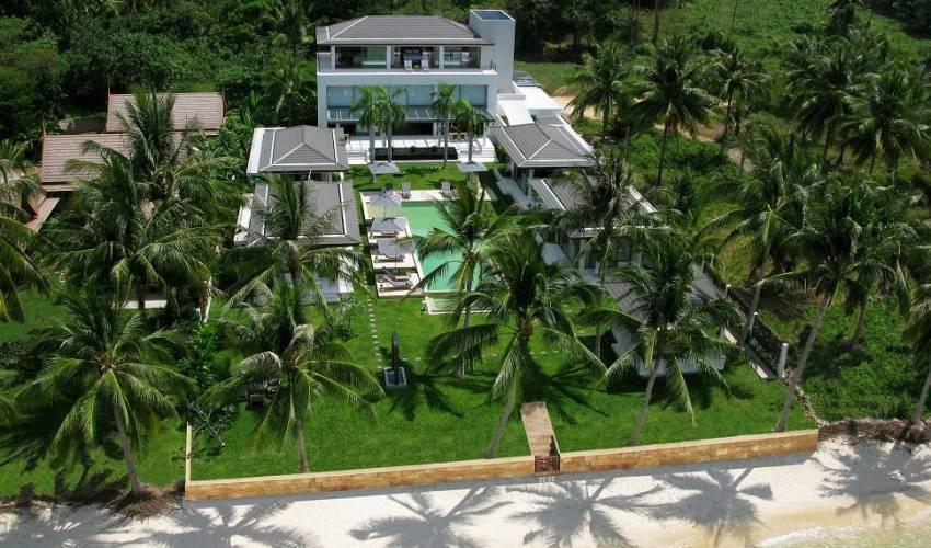 Villa 4264 in Thailand Main Image
