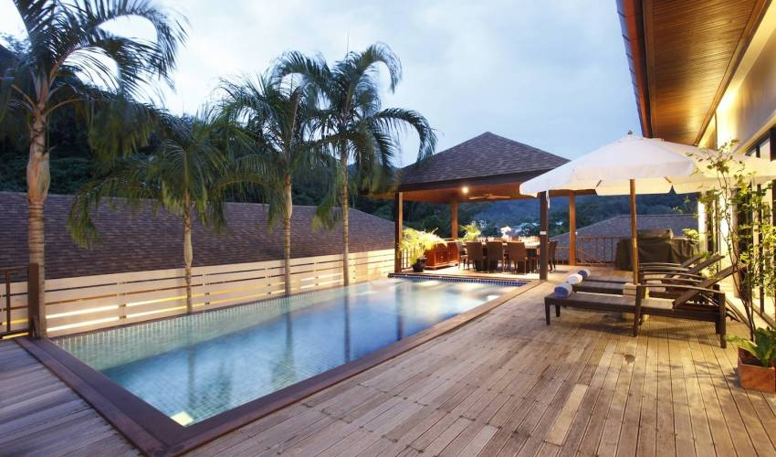 Villa 4266 in Thailand Main Image