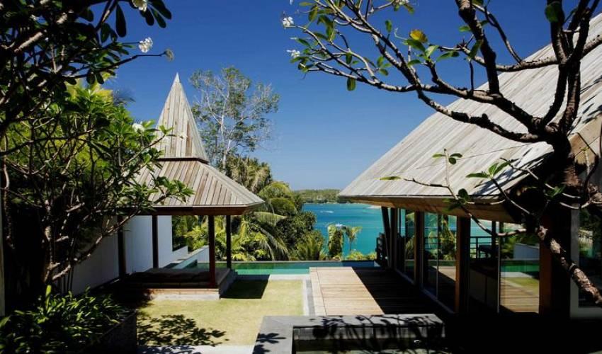 Villa 406 in Thailand Main Image
