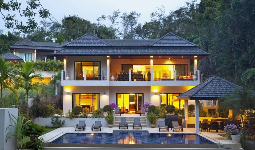 Villa 4268 in Thailand Main Image