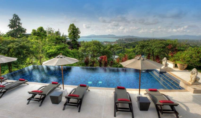 Villa 4270 in Thailand Main Image
