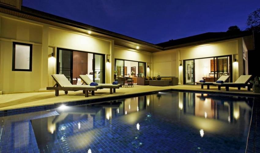 Villa 4272 in Thailand Main Image