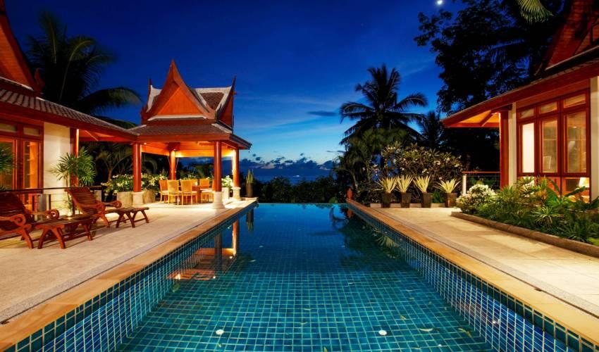 Villa 4273 in Thailand Main Image