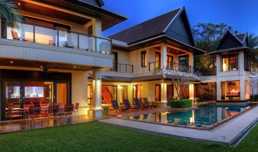 Villa 4274 in Thailand Main Image