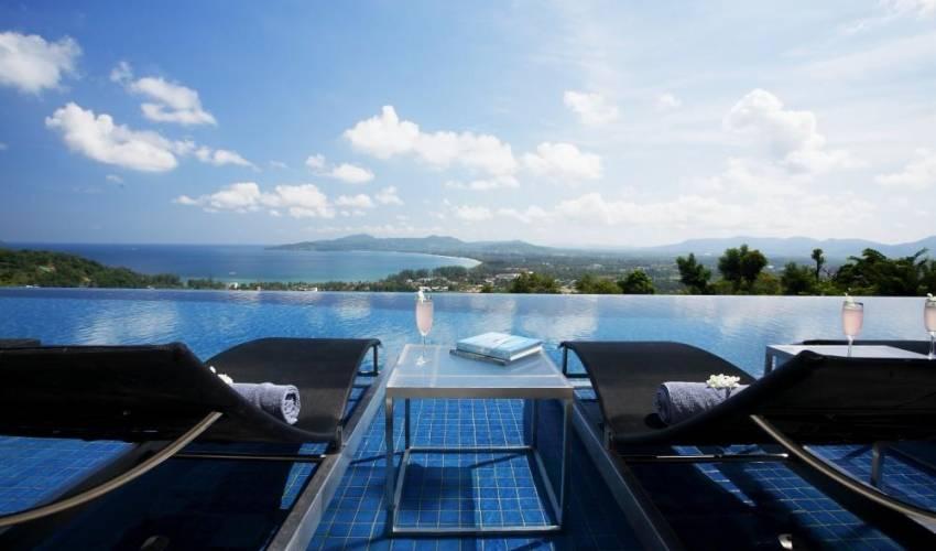 Villa 407 in Thailand Main Image