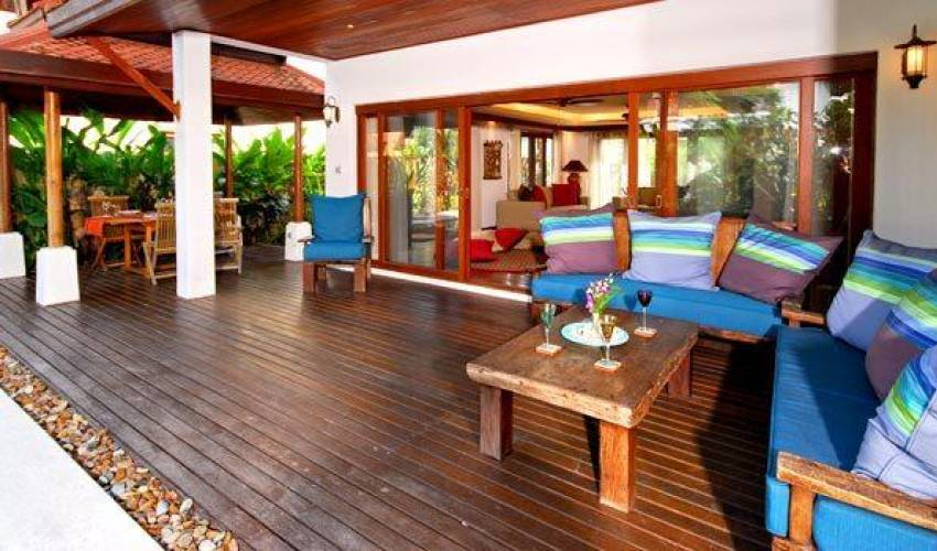Villa 4278 in Thailand Main Image