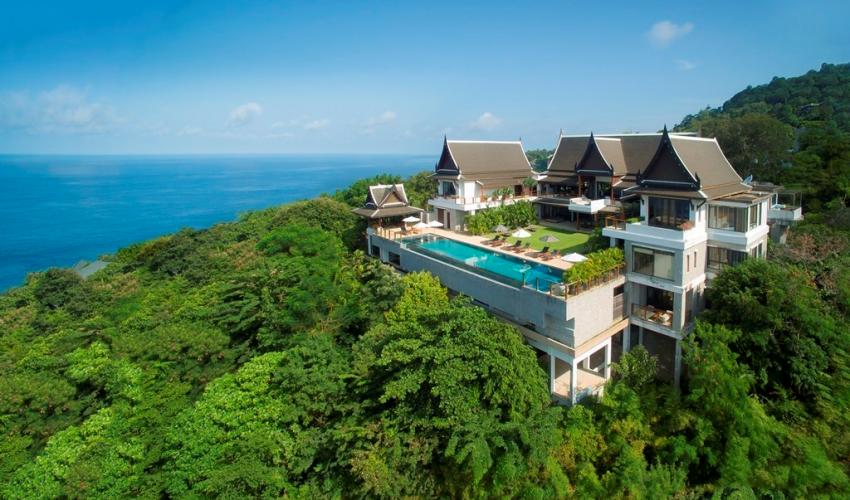 Villa 4280 in Thailand Main Image