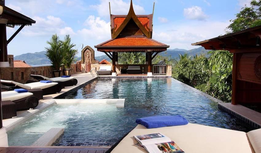 Villa 4281 in Thailand Main Image