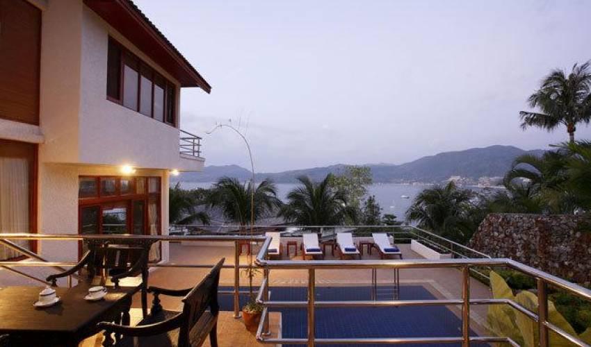 Villa 4282 in Thailand Main Image