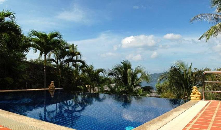 Villa 4284 in Thailand Main Image