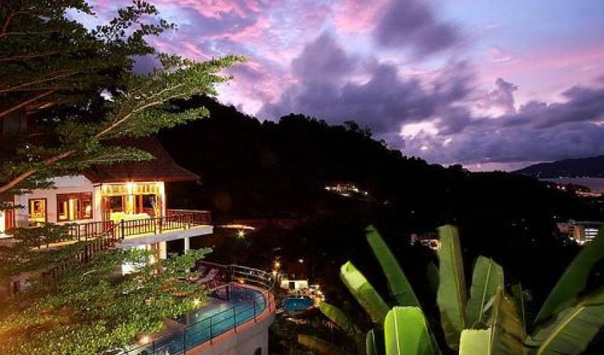 Villa 4285 in Thailand Main Image