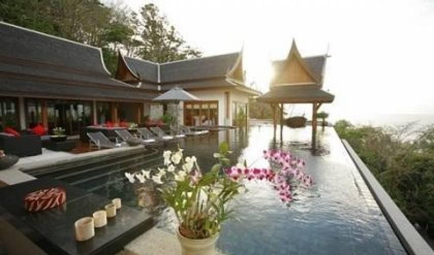 Villa 4286 in Thailand Main Image
