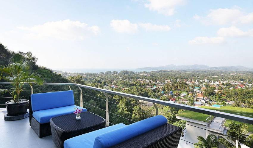Villa 4287 in Thailand Main Image