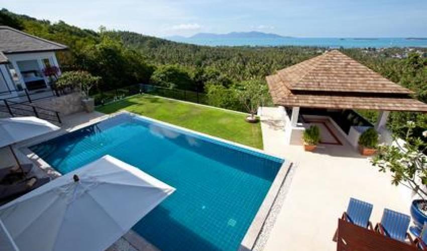 Villa 4291 in Thailand Main Image