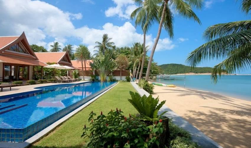 Villa 4292 in Thailand Main Image
