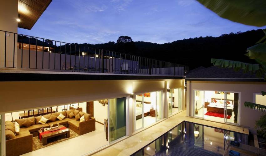 Villa 4296 in Thailand Main Image