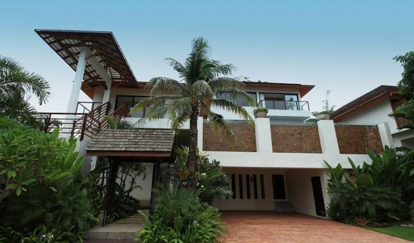 Villa 4297 in Thailand Main Image
