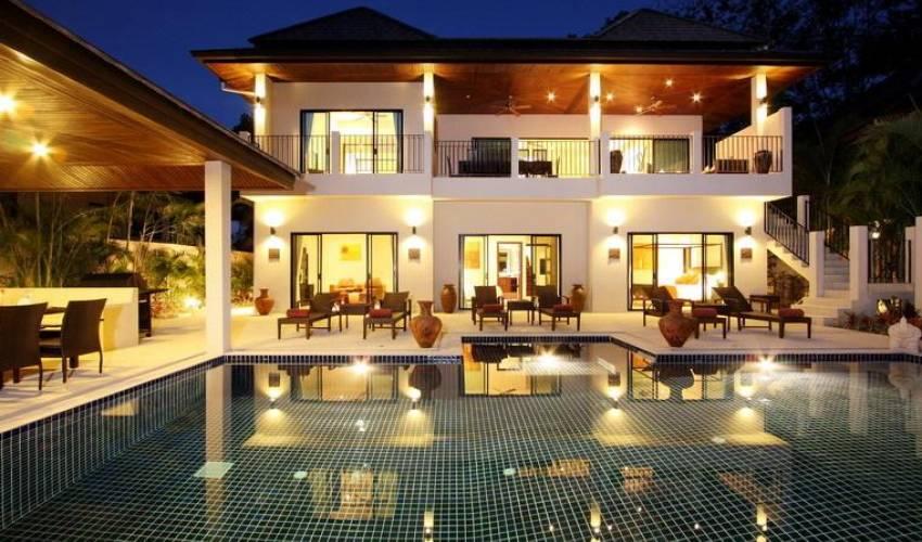 Villa 4303 in Thailand Main Image