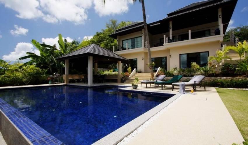 Villa 4304 in Thailand Main Image