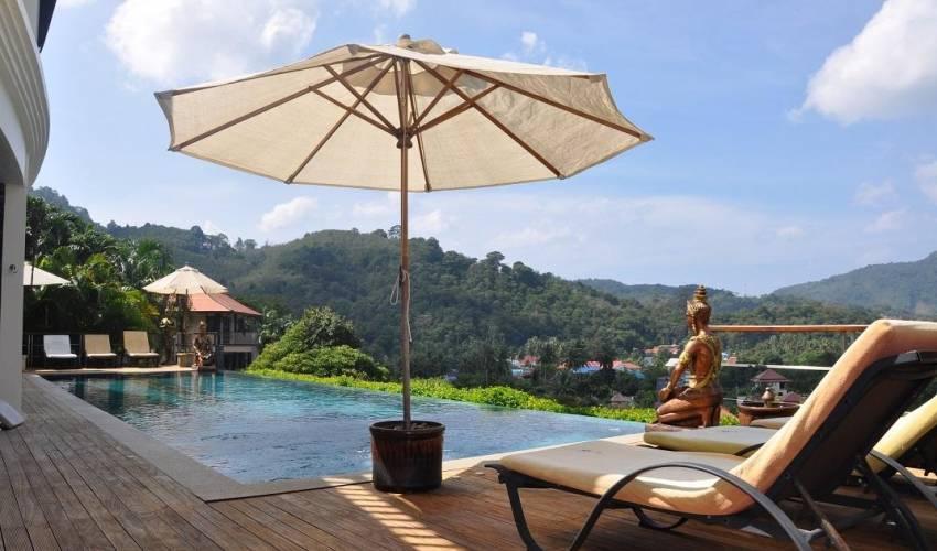 Villa 4305 in Thailand Main Image