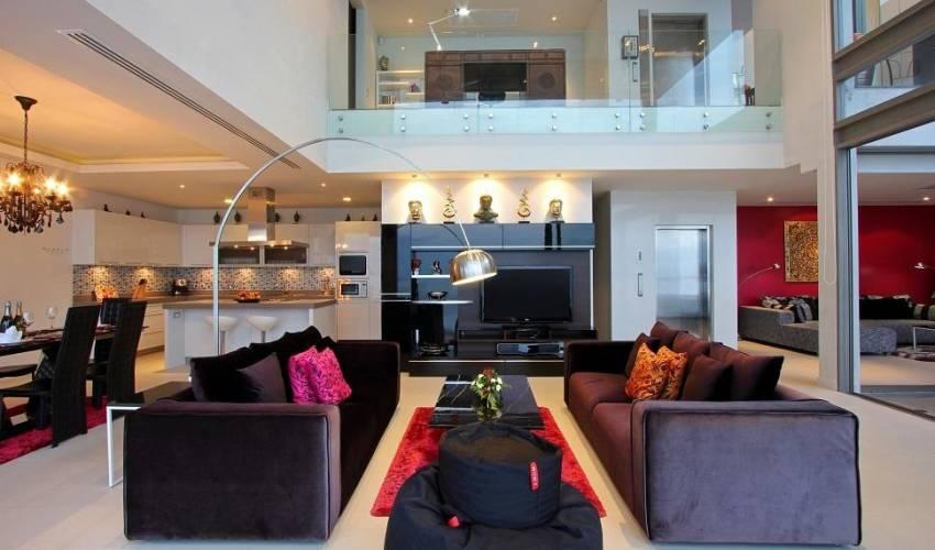 Villa 4306 in Thailand Main Image
