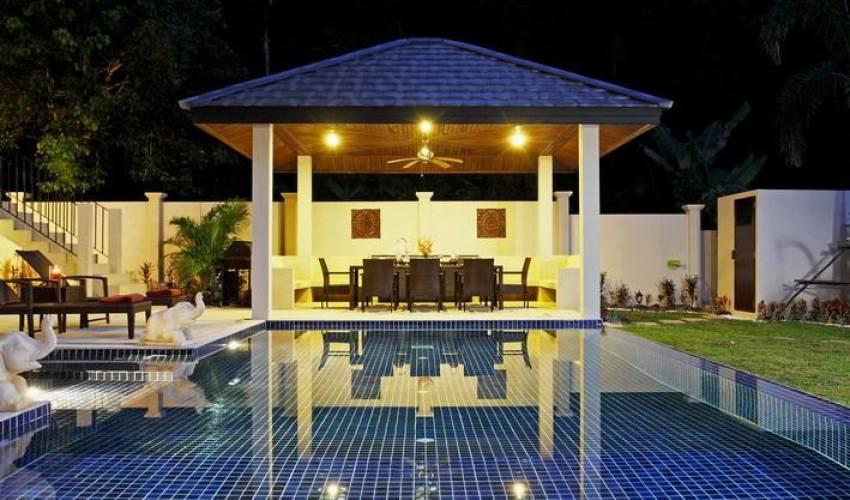 Villa 4311 in Thailand Main Image