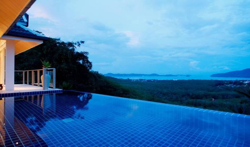 Villa 4312 in Thailand Main Image