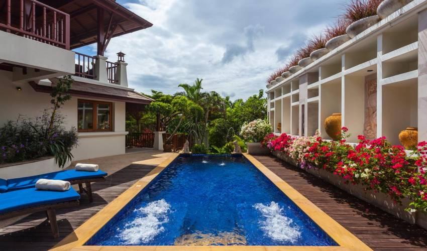 Villa 4314 in Thailand Main Image
