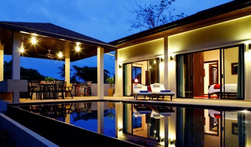 Villa 4318 in Thailand Main Image