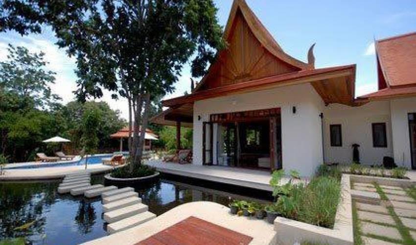 Villa 4320 in Thailand Main Image