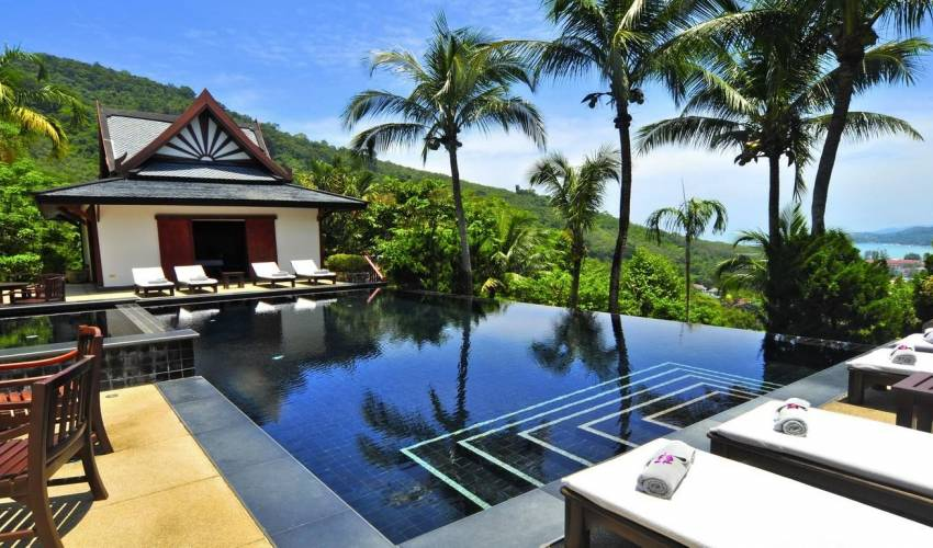 Villa 4325 in Thailand Main Image