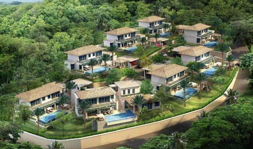 Villa 4326 in Thailand Main Image