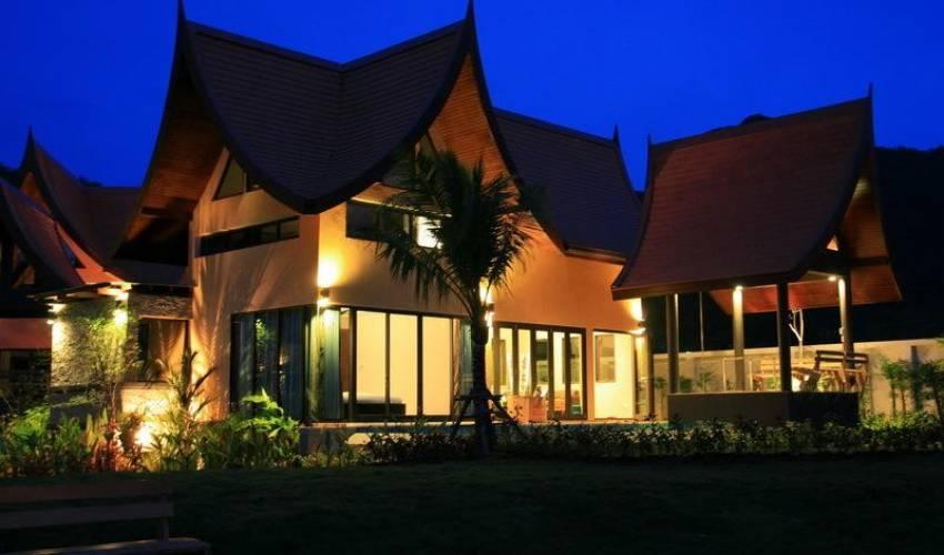 Villa 4336 in Thailand Main Image