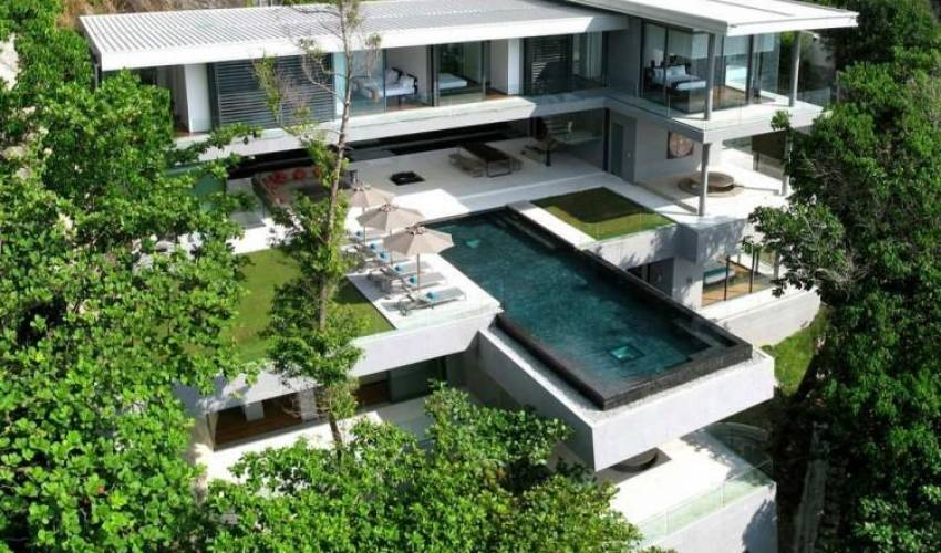 Villa 4337 in Thailand Main Image