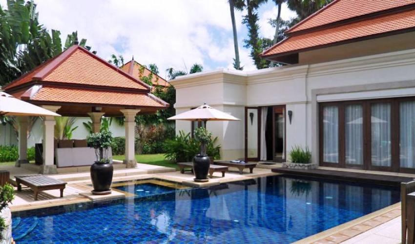 Villa 4339 in Thailand Main Image