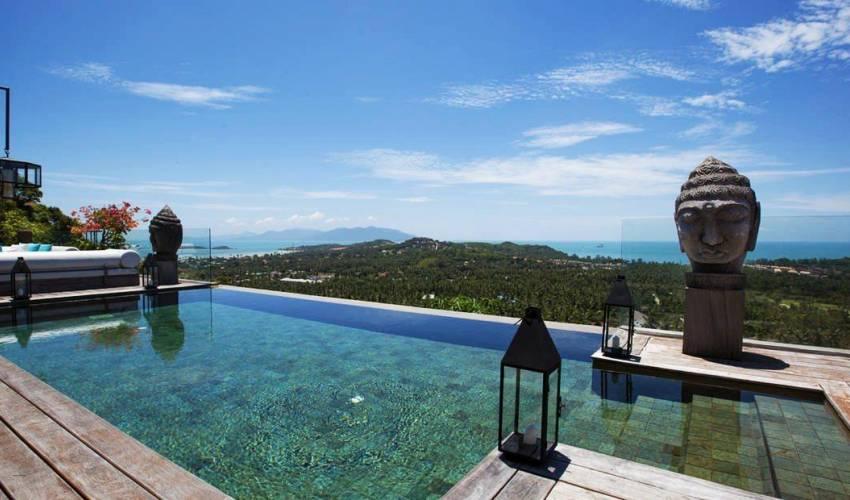 Villa 4340 in Thailand Main Image