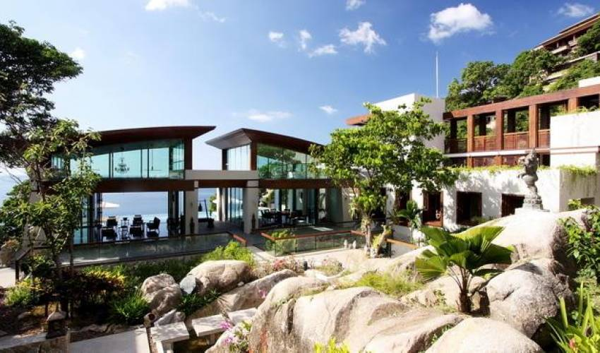 Villa 4341 in Thailand Main Image